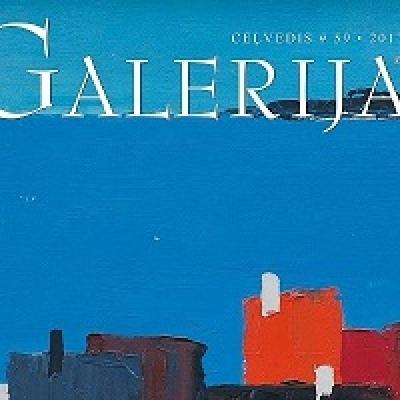 Galerija Nr.59 - internetā!