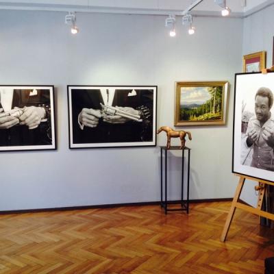 Растёт активность на арт рынке Латвии