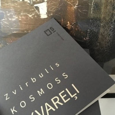 Juris Zvirbulis and COSMOS