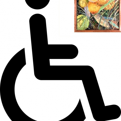 Wheelchair- friendly Gallery